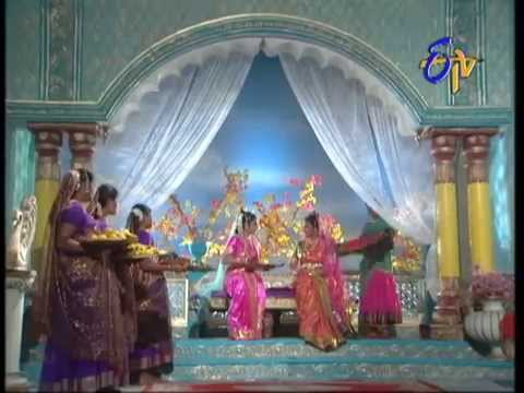 Sri Krishna Leelalu - ????????? ????? - 30th July 2014 - Episode No 30 30 July 2014 08 PM