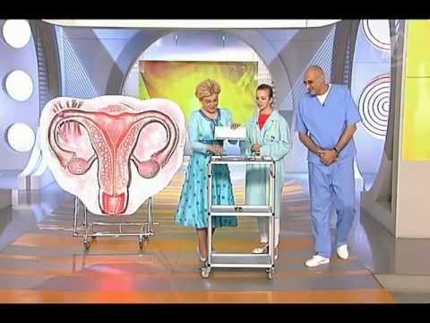Две жизни под угрозой. Внематочная беременность
