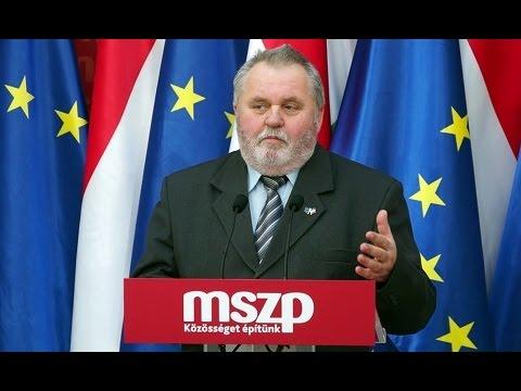Visszalépésre kéri a jelölteket az MSZP Kész Zoltán javára