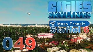 Let's Play Cities Skylines Mass Transit DLC als kommentiertes Gameplay von und mit ZwergTube. Playlist und Support:...