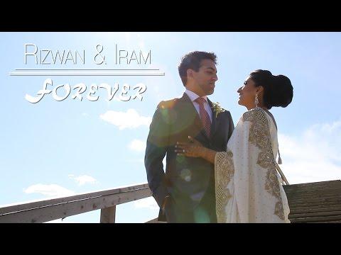 Edmonton Indian Wedding Video
