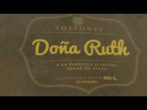 Tostones Doña Ruth Expocamello 2014