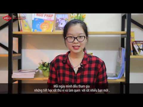 Cảm Nhận Của Học Viên Về SOFL 1