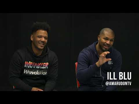 ILL Blu Interview: Financial Management Advice In Music Industry