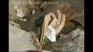 """Japan Victim's Tsunami 3-11-2011,Fear & Death,""""The Lost"""" Tribute Piano/Cello Theme Patrick Stafford"""