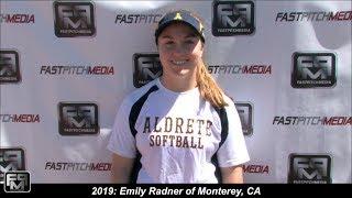Emily Radner