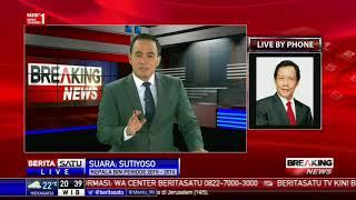 Video Sutiyoso: UU Terorisme di Indonesia Paling Lemah MP3, 3GP, MP4, WEBM, AVI, FLV Mei 2018