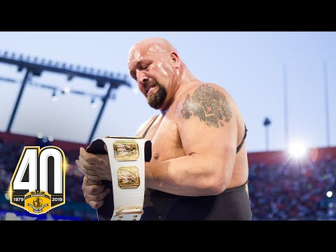 Emotional Intercontinental Title victories: WWE Top 10, Sept. 2, 2019