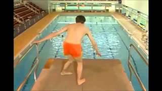 Video Mr Bean   La piscine test MP3, 3GP, MP4, WEBM, AVI, FLV Februari 2019