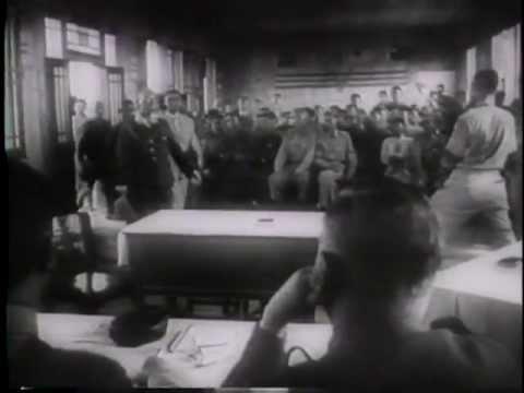 Japanische Kapitulation(1945)