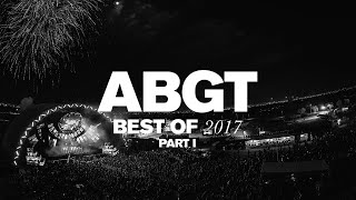 Download Lagu Group Therapy Best Of 2017 pt.1 with Above & Beyond Mp3