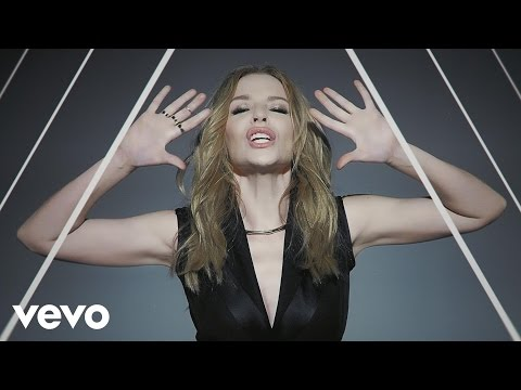 Giorgio Moroder feat. Kylie Minogue – Right Here, Right Now