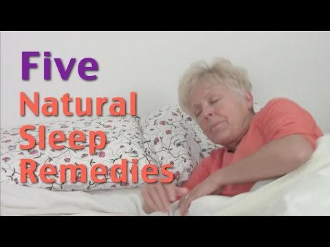, title : 'Sleep Better with These 5 Natural Sleep Remedies.'