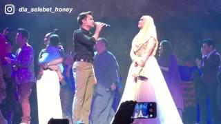 Download Lagu [Fancam] Final DSH Muzikal (12/01/2017) - Memori Berkasih by Siti Nordiana & Alif Satar Mp3