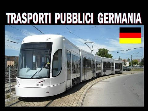 "le ""sottili"" differenze tra trasporti pubblici in germania e in italia"