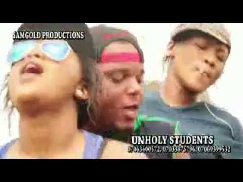UNHOLY STUDENTS Official Trailer_ Latest Nollywood romance Movie