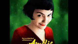 Yann Tiersen ~ La Valse d'Amélie [Orchestral version] - YouTube