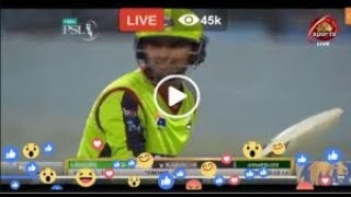 Watch PSL 2019 Live Match Streaming Ptv Sports On Youtube