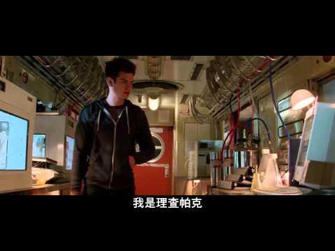 《蜘蛛人驚奇再起2:電光之戰》預告 2014/4/23上映!