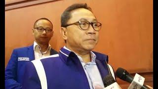 Video Dialog - Kader PAN Membelot Dukung Jokowi-Ma'ruf (Bag 2) MP3, 3GP, MP4, WEBM, AVI, FLV Desember 2018