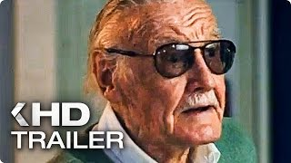 VIDEO: SPIDER-MAN: HOMECOMING – Stan Lee Clip & Trailer