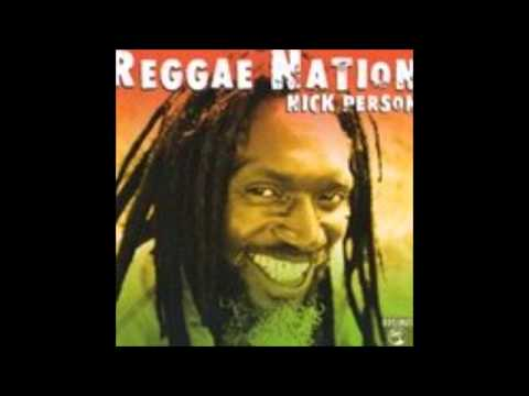 Reggae Nation - Trouble in Zion - Nick Person
