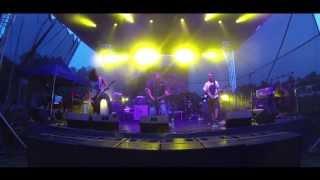 Video MASSRIOT - Rodeo Murán 2013