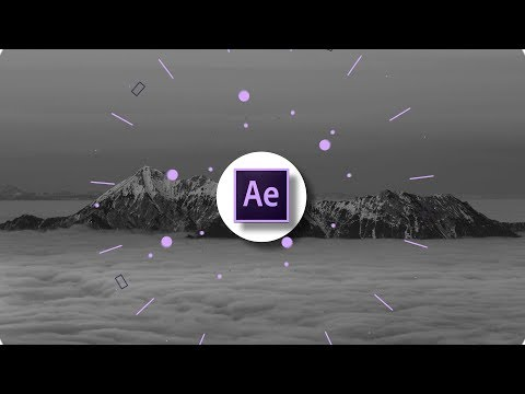 After Effects Tutorial: Quick Accent Motion Graphics