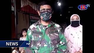 Pangdam XIV Hasanuddin Salurkan Zakat Malnya Untuk Beberapa Panti Yatim Piatu (HARIANSIBER TV)