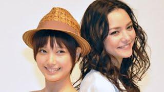 本田翼、加賀美セイラ/『FASHION STORY – MODEL』撮影現場囲み取材