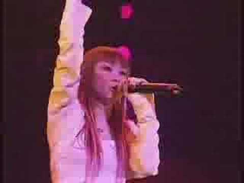 BeforU-KI-SE-KI(2006Live)