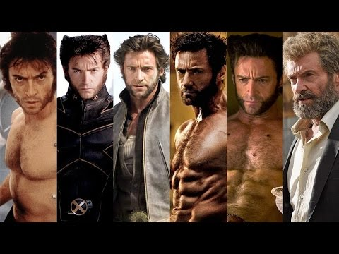Wolverine s Movie Timeline