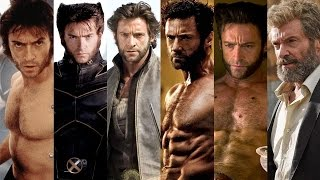 Nonton Wolverine's X-Men Movie Timeline in Chronological Order Film Subtitle Indonesia Streaming Movie Download