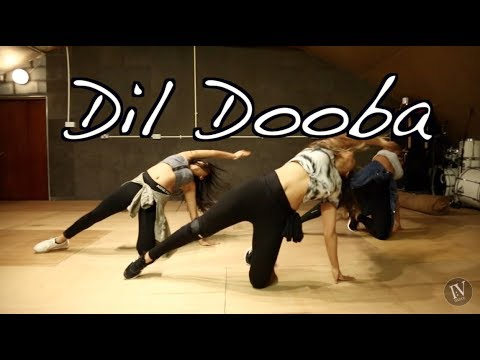 Dil Dooba | BOLLYHOOD Workshop TEASER | Dance Choreography by Veena |