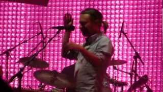 Radiohead Full Concert - Live In Newark New Jersey, Night 2 June 1, 2012
