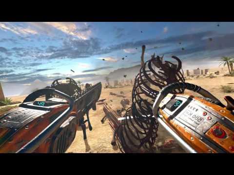Serious Sam VR: The Last Hope #2