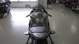 10. 2013 Yamaha YZF-R6 @ iMotorsports 9683