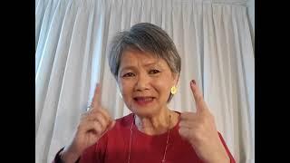 Khmer Politic - ការចូលកាន់តំណែ..