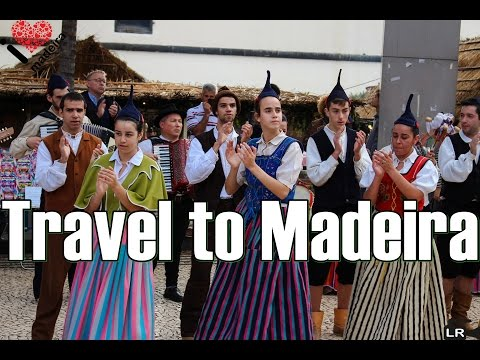 Travel to Madeira (New year season 2014/2015)