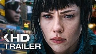 Nonton Ghost In The Shell Trailer German Deutsch  2017  Film Subtitle Indonesia Streaming Movie Download