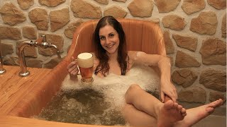 6 Reasons to Visit a Beer Spa | Find Your Happy by POPSUGAR Girls' Guide