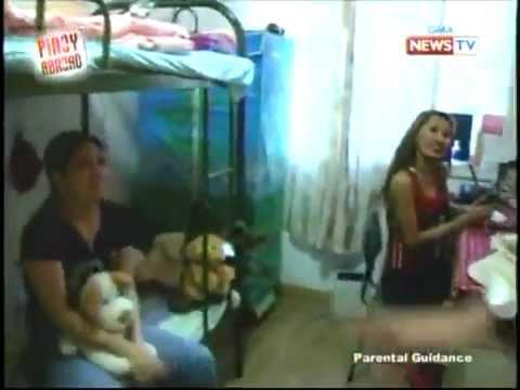 rhea santos - Pinoy Abroad in China Rhea Santos Part 1 Pinoy Abroad in China Rhea Santos Part 2 Pinoy Abroad in China Rhea Santos Part 3 Pinoy Abroad is a public affairs p...