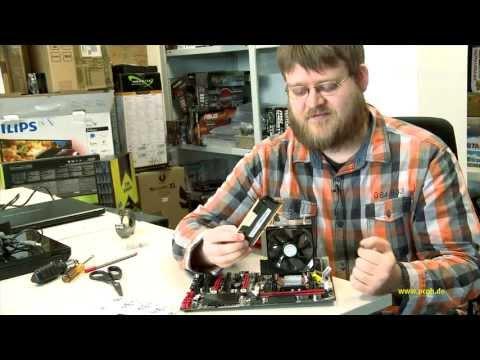 Zehn Fehler beim Zusammenbau | PC selbst bauen