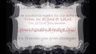 Download Lagu Ou se fos mwen le ke-m kase Mp3