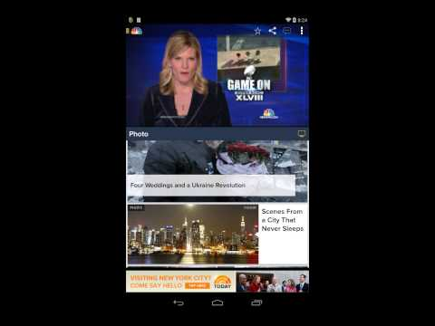 Video of NBC News