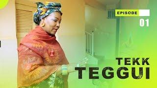 Video TEKK TEGGUI - Saison 1 - Episode 1 MP3, 3GP, MP4, WEBM, AVI, FLV November 2017