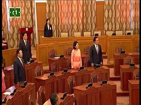 Шинэ парламентад яамдын тоо хоёроор нэмэгдэж давхар дээлтэй сайдууд суух уу?