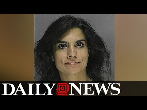 Female Attorney Disbarred For Using Crack And Sex With Inmates
