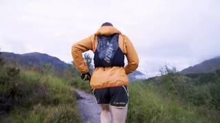 Кроссовки для бега по пересеченной местности La Sportiva Bushido II