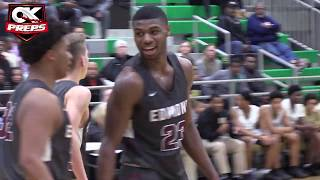 McGuinness Classic 2019: Edmond Memorial 63 Midwest City 55